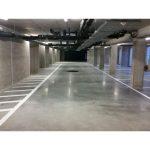 Digelec Concept- elektriciteitswerken-garage-verlichting