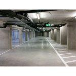 Digelec Concept- elektriciteitswerken-garages-verlichting