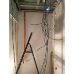 Led-verlichting-elektriciteitswerken