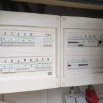 Digelec Elektriciteitswerken-meterkast