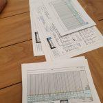 Digelec Elektriciteitswerken-verlichting-elektriciteitsplan