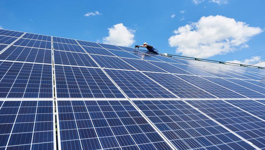 Digelec - Houthalen-Limburg-zonnepanelen installateur