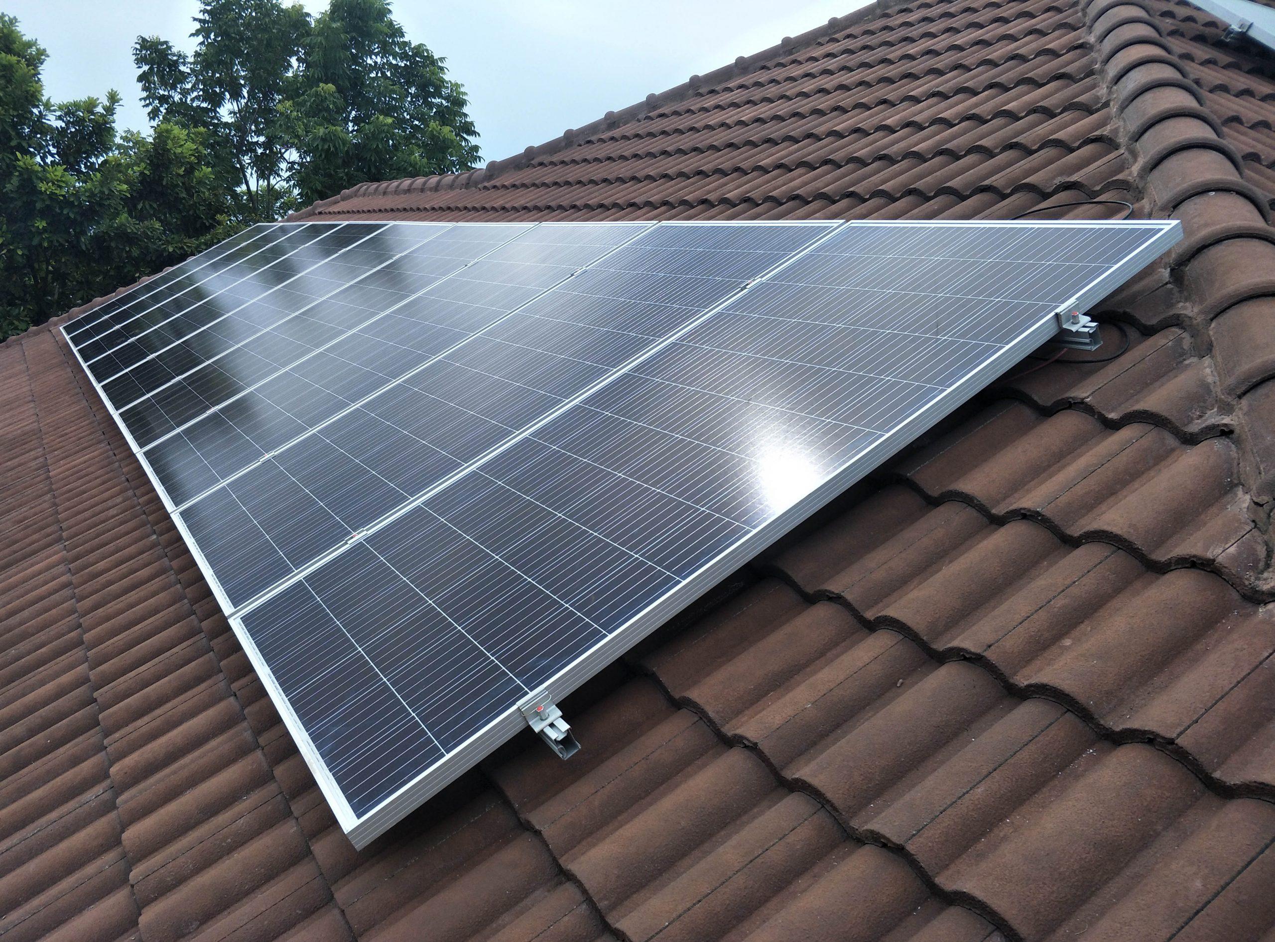 Digelec zonnepanelen installatie-elektriciteitswerken